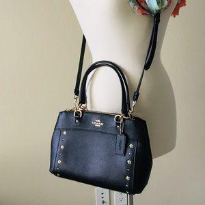 🛍 Gorgeous Coach crossbody Handbag